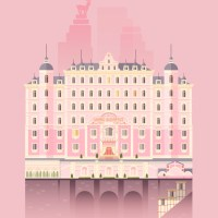 Imagining the Grand Budapest Hotel