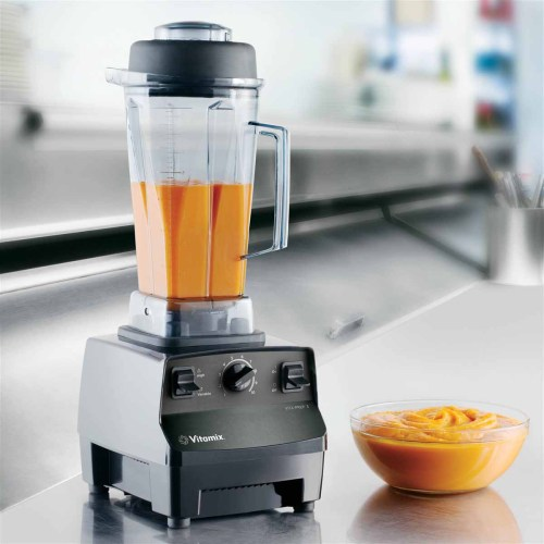 Medium Of Vitamix Food Processor