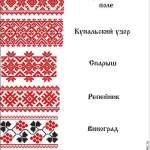 russkie uzory 72