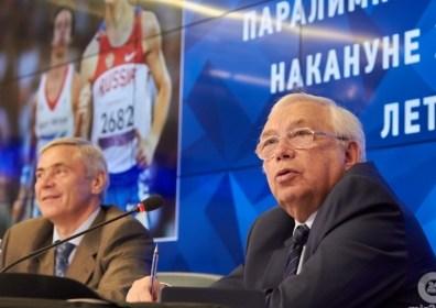 Российские паралимпийцы не теряют надежды выступить в Рио