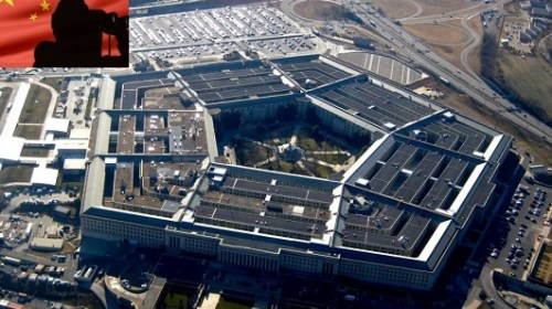 Kитайская разведка выкрала у Пентагона планы будущей войны с КНР