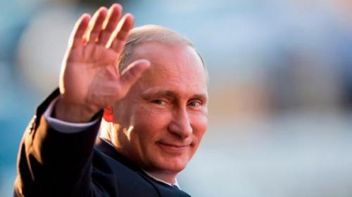 Путин анонсировал похороны унитарной Украины