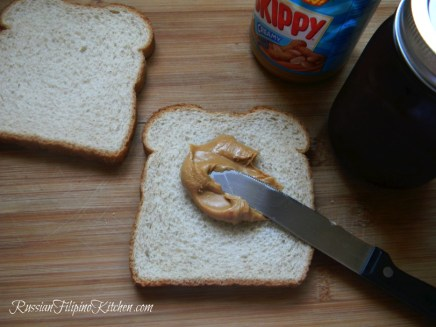 classic peanut butter jelly sandwich not soggy