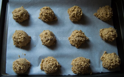 Perfectly Soft Oatmeal Cookies 14