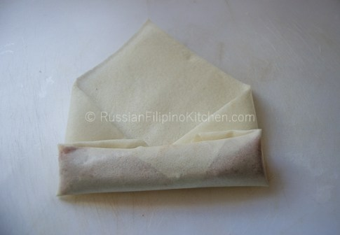 Easy Lumpia Shanghai (Filipino Meat-Filled Egg Rolls) 19