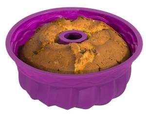 Eleonora Cake in Round Mold