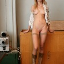 Very hot skinny girl