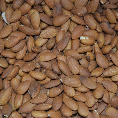 Almonds Kernals Raw | Rusticana