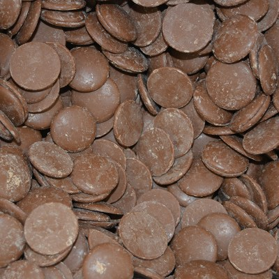 Belgium Milk Chocolate Drops