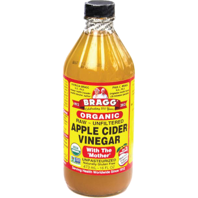 Apple Cider Vinegar