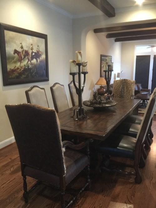 Medium Of Rustic Elegance Home Decor