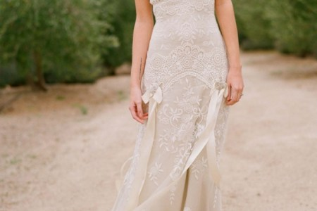 claire petti country chic gown