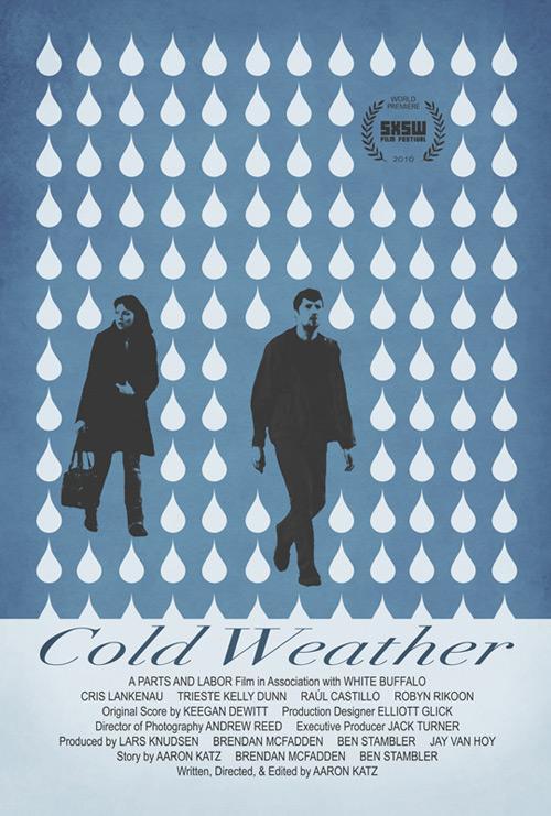 Poster do filme Cold