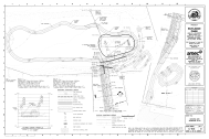 Rutledge Park Grading and Drainage Plan