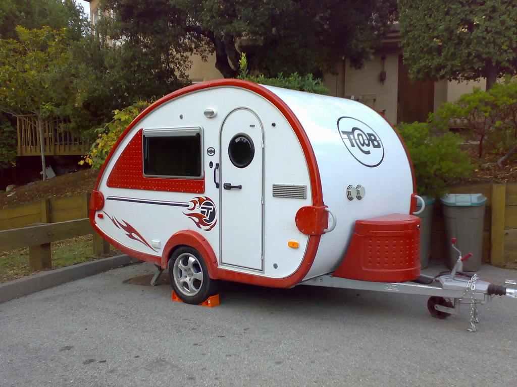 Fullsize Of Teardrop Camper For Sale