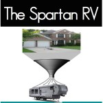 Better Spartan RV book cover that doesn't look like it was done with crayons