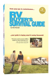 RV Buyers Survival Guide