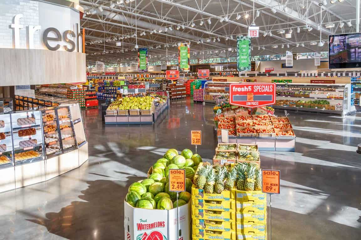 New Lidl grocery store near Richmond Henrico line set to open May     Photos  Lidl US