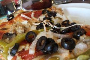 Capriccio Pizza – best pizza in Richmond?