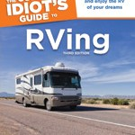 The Complete Idiot's Guide to RVing