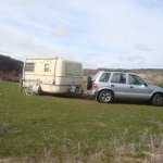 Free Camping on Public Lands Great for Frugal RVing Budgets