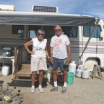The Real People of Slab City