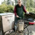 Convenient Campsite Cooking Tips