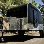 Hit the Backcountry with Colorado Teardrop's New Summit