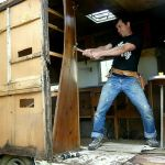RV Disposal Options to Junk That Old Eyesore