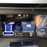 Full-time RV Packing Tips for Happy, Safe Travels