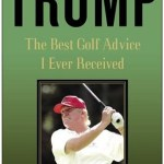 This Book by The President-Elect Just Might Make Great Golfers