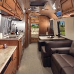 Upgrading? The Airstream Classic 33 Just Might be the Ticket