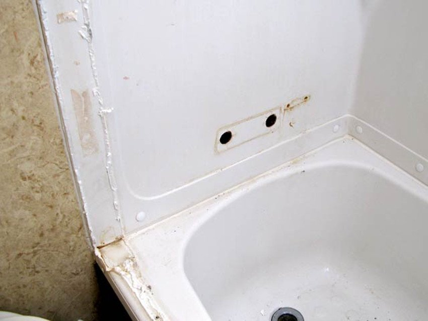 How To Install A Fiberglass Shower Drain