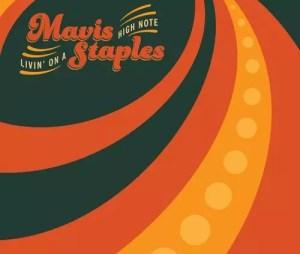 Mavis Staples - Livin