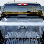 Transfer Flow Offers 100 Gallon In-bed Fuel Tank
