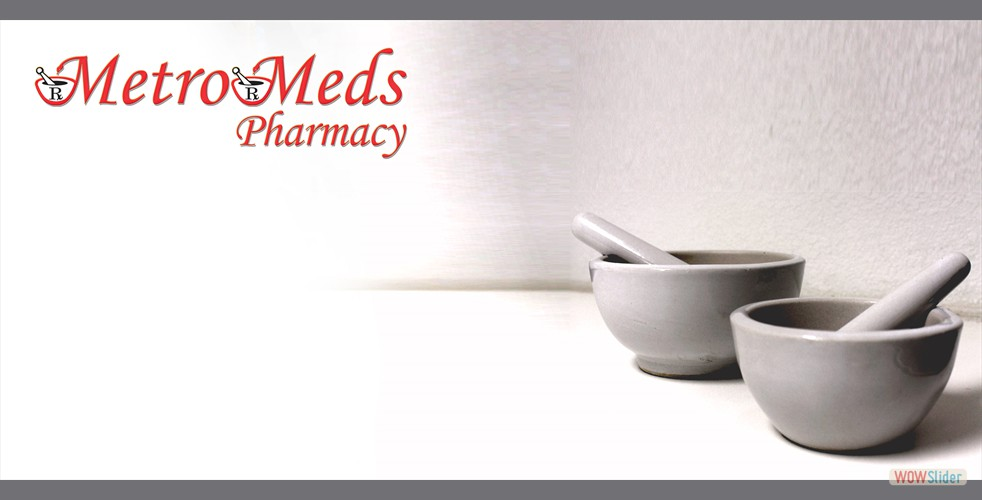 METROMEDS COMPOUNDED SERVICES