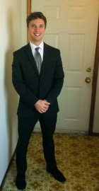 suit time