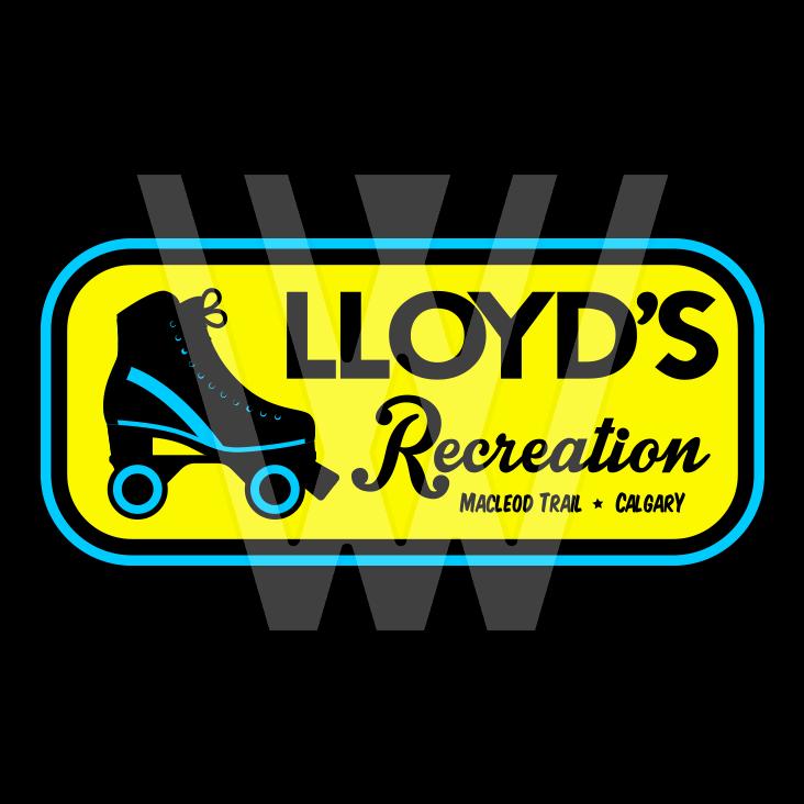 Lloyd's Recreation