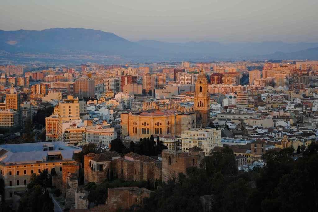 Malaga Zoom Day