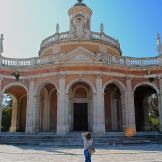 Aranjuez Church