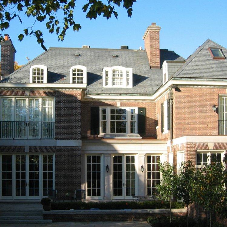 Toronto House Addition