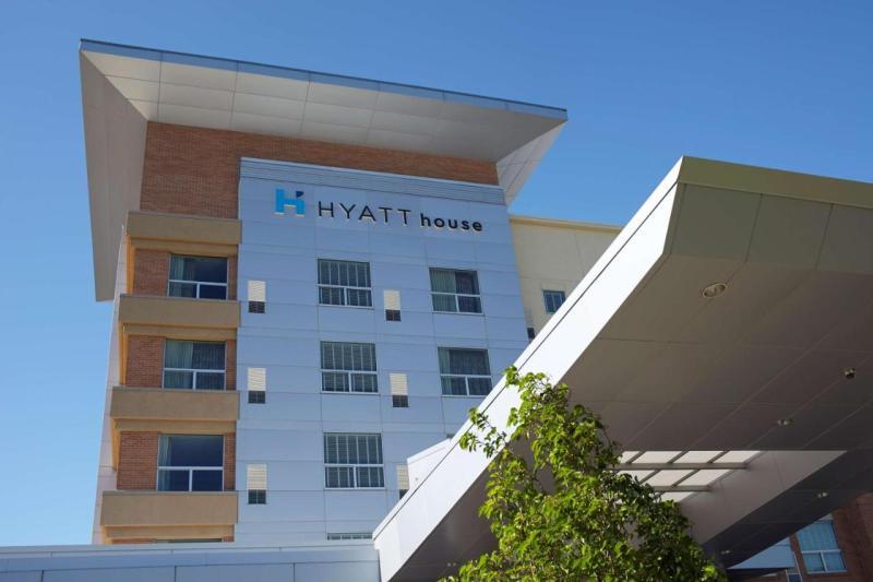 Large Of Hyatt House Atlanta Downtown