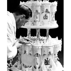 Small Crop Of Royal Wedding Cake