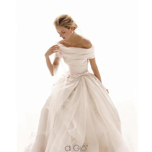 Medium Crop Of Off The Shoulder Wedding Dresses