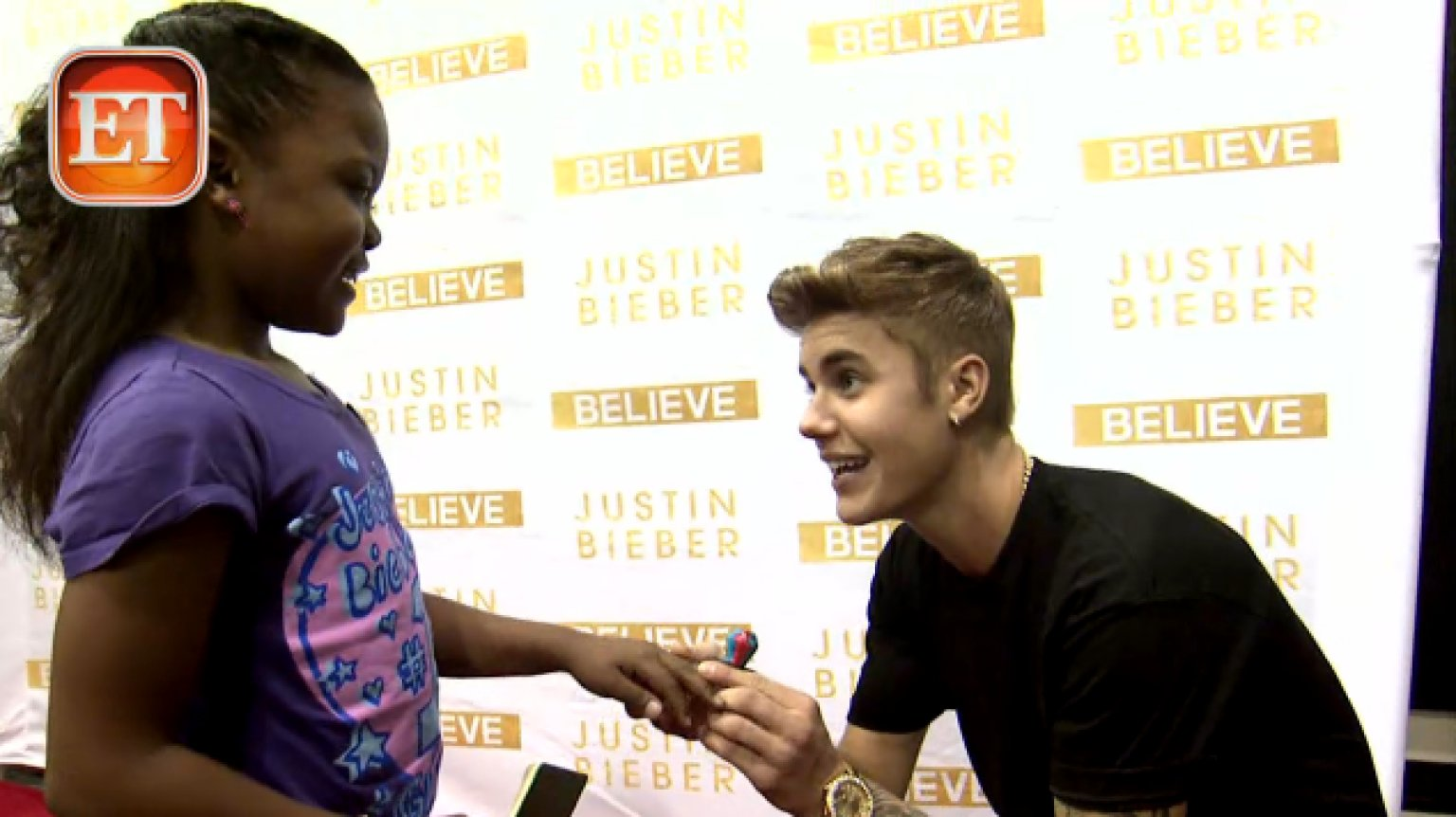 Justin Bieber Grants 200th Make A Wish  Melts Hearts   HuffPost