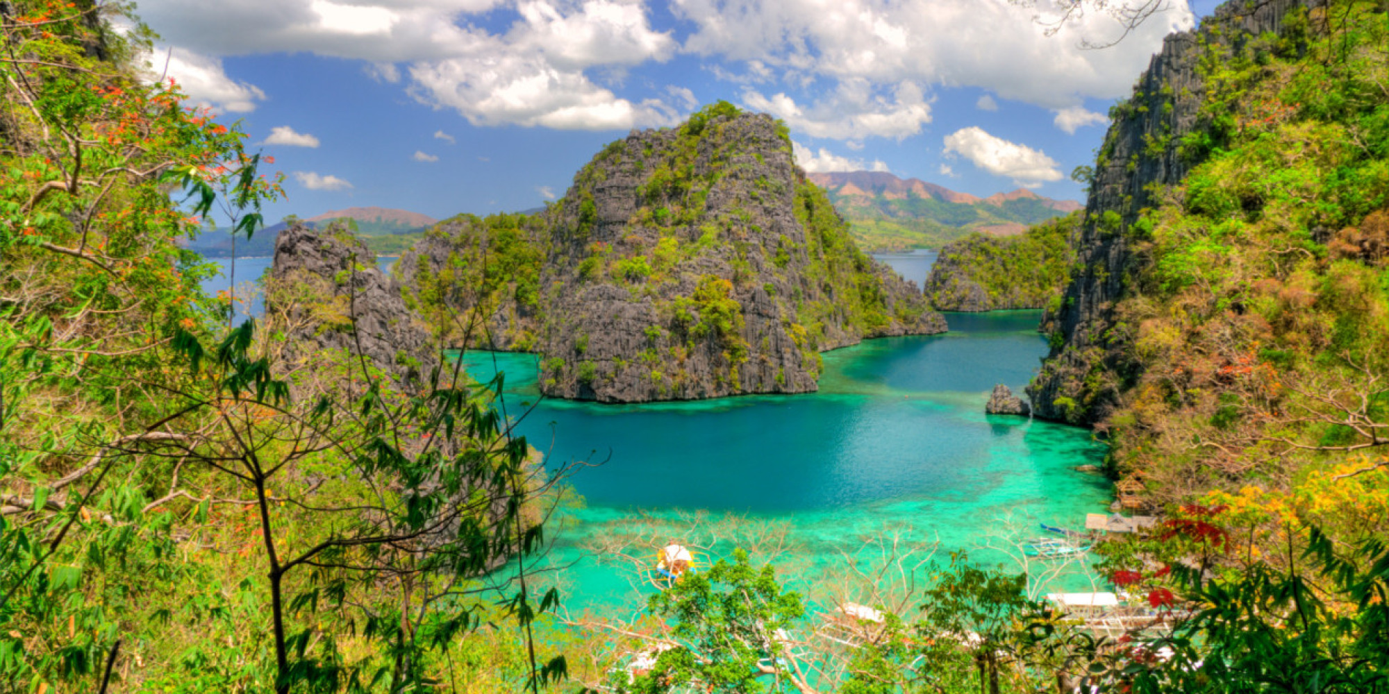 Fullsize Of Beautiful Island Photos