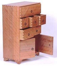 woodworking plans for platform bed