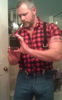 daddy nude selfies