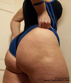 thick pawg wife