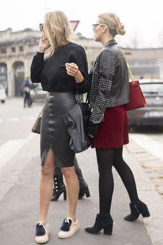 Milan Fashion Week S
